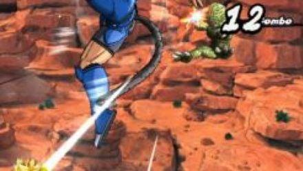 Vidéo : Dragon Ball Legends : Gameplay Shallot