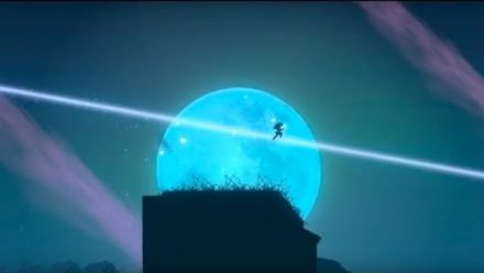 Light Fall : Trailer de lancement