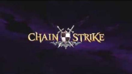 Chain Strike - Vidéo de présentation