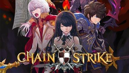 Vid�o : Chain Strike - Trailer
