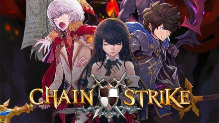 Vidéo : Chain Strike - Trailer