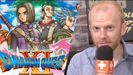 Dragon Quest XI : Nos impressions de la version occidentale