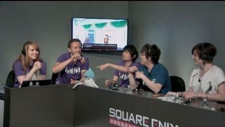 Dragon Quest XI : 30 minutes de gameplay commentées