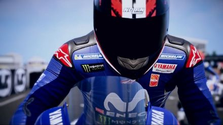 Vid�o : MotoGP 18 se lance en vidéo