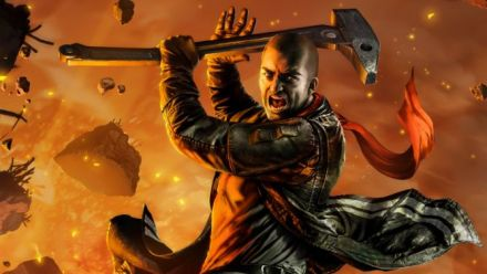 Vid�o : Red Faction Re-Mars-tered Edition Trailer