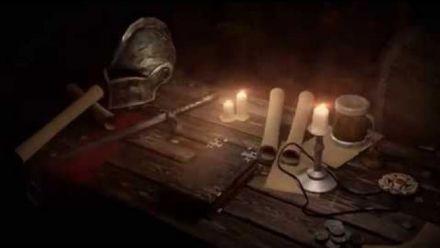 Castle of Heart - Trailer de lancement Switch