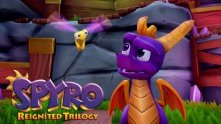 Spyro Reignited Trilogy : Trailer de lancement