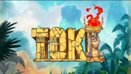 Toki : Gameplay trailer Nintendo Switch