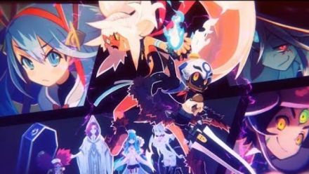 Vidéo : The Witch and the Hundred Knight 2 - Trailer de lancement