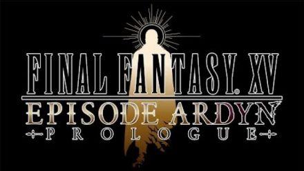 Final Fantasy XV - Episode Ardyn : Trailer de sortie
