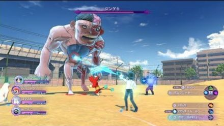 vid�o : Yo-Kai Watch 4 : Trailer du Tokyo Game Show (2)
