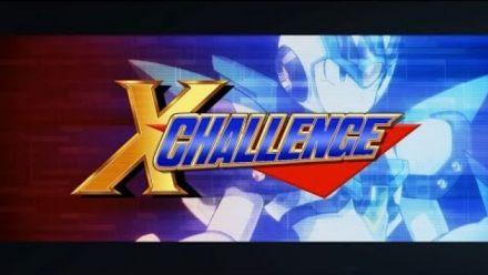Vidéo : Mega Man X Legacy Collection 1 & 2 : Le mode challenge
