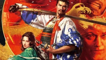Vid�o : Nobunaga's Ambition : Taishi : Bande annonce Occidentale