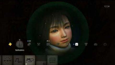 Shenmue I & II : Thème dynamique PS4