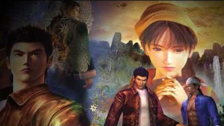 What is Shenmue ? Part 2: The Characters - FRENCH