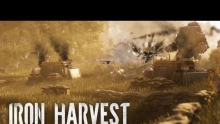 Vid�o : Iron Harvest - Skirmish Gameplay Trailer