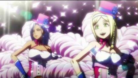 Vid�o : Sakura Wars : Opening de la série animée