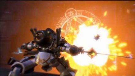 vidéo : Project Sakura Wars : Premier extrait de gameplay