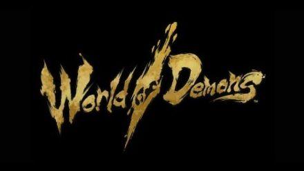 Vidéo : World of Demons : Teaser d'annonce