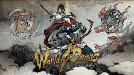 Vidéo : World of Demons : Trailer de gameplay