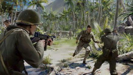vid�o : Battlefield V : Le Pacifique (Chapitre V)