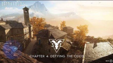 vid�o : Battlefield V : Marita Trailer
