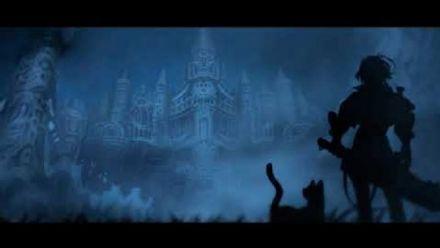 Vidéo : Another Eden : Trailer Switch