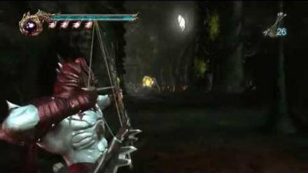 Vid�o : Ninja Gaiden II - Master Ninja - 0 dommage Partie 4