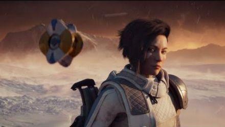 Vidéo : Destiny 2 : L'Esprit Tutélaire - bande annonce
