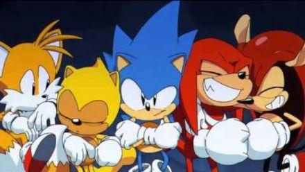 Vidéo : Sonic Mania Plus : Bande-annonce avril 2018