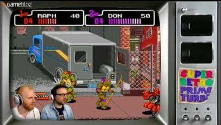 Vidéo : Super Retro Prime Turbo : The HyperStone Heist