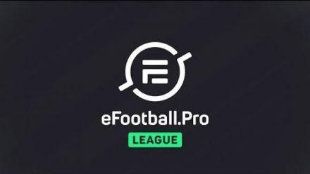 vidéo : Le format de l'eFootball.Pro League