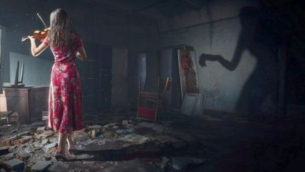 vid�o : Chernobylite : Kickstarter video