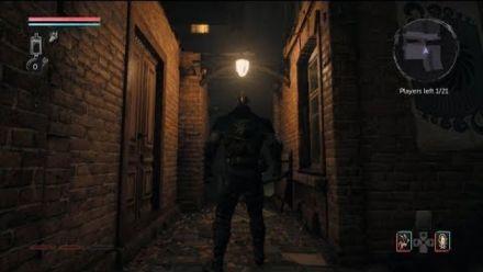 Vidéo : Egress - Première vidéo de gameplay