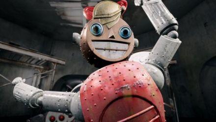 Vidéo : (IGN) Atomic Heart dévoile un nouveau trailer