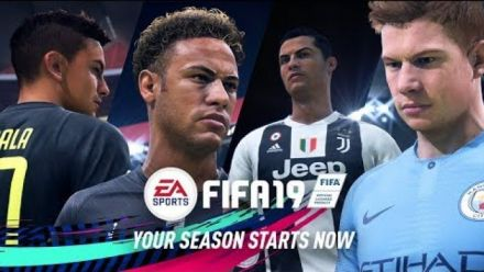 Vidéo : FIFA 19 Demo Trailer