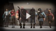 Vid�o : Team Fortress 2 - Mann vs Machine Trailer