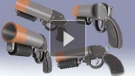 Team Fortress - How a Gun Gets Made Trailer