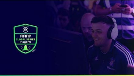 vidéo : FIFA 19 Global Series Xbox One Playoffs - Day 2