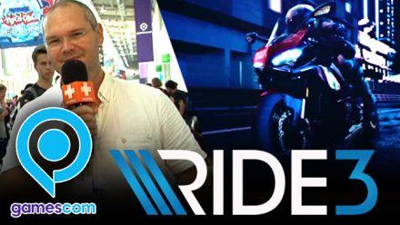 Gamescom 2018 : Nos impressions de Ride 3