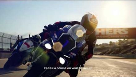 Ride 3 - Trailer de lancement FR