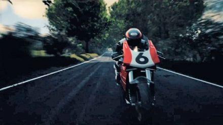 Ride 3 affiche ses catégories de motos