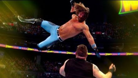 WWE 2K19 : Vidéo sur AJ Styles de Smackdown Live
