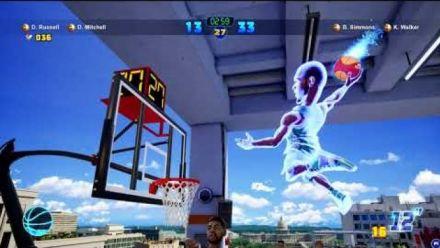 Vidéo : NBA 2K Playgrounds 2 : Bande-annonce date de sortie
