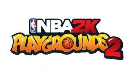 Vidéo : NBA 2K Playgrounds 2 : Trailer d'annonce