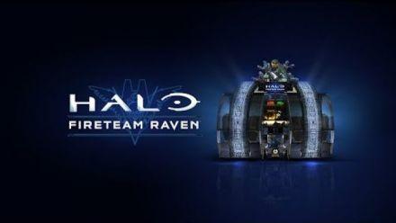 Vidéo : Halo Fireteam Raven : Trailer d'annonce