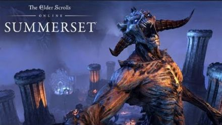 Vidéo : The Elder Scrolls Online : Summerset - Trailer E3 2018