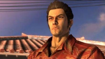 Vid�o : Yakuza 3 Remaster : Vidéo promotionnelle