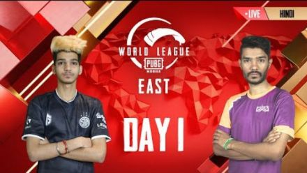 Vid�o : [HINDI] PMWL EAST - Opening Weekend | Day 1 | PUBG MOBILE World League Season Zero (2020)