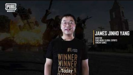 Vid�o : Announcement For PUBG MOBILE World League Season Zero